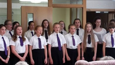 Chamber Choir Les Bourgs
